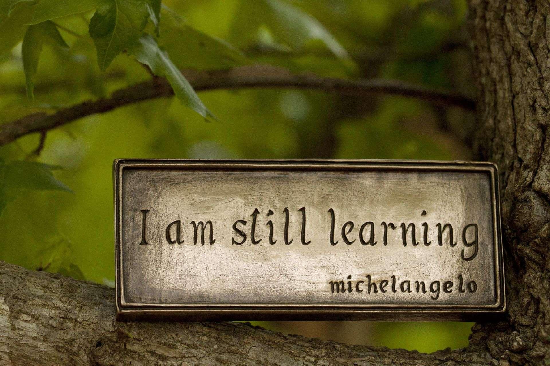 Learning 3.0: Die erste Begegnung