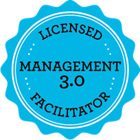 Licensed Management 3.0 Facilitator